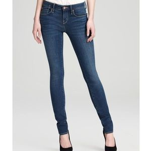 Marc by Marc Jacobs Standard Super Skinny Jeans